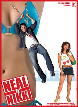 Нил и Никки / Neal 'N' Nikki